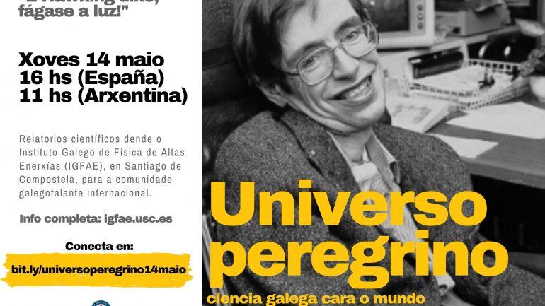 Poster Universo peregrino_14mayo