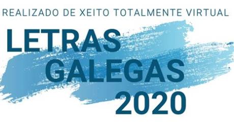 Días de las Letras Gallegas 2020: Ricardo Carvalho Calero