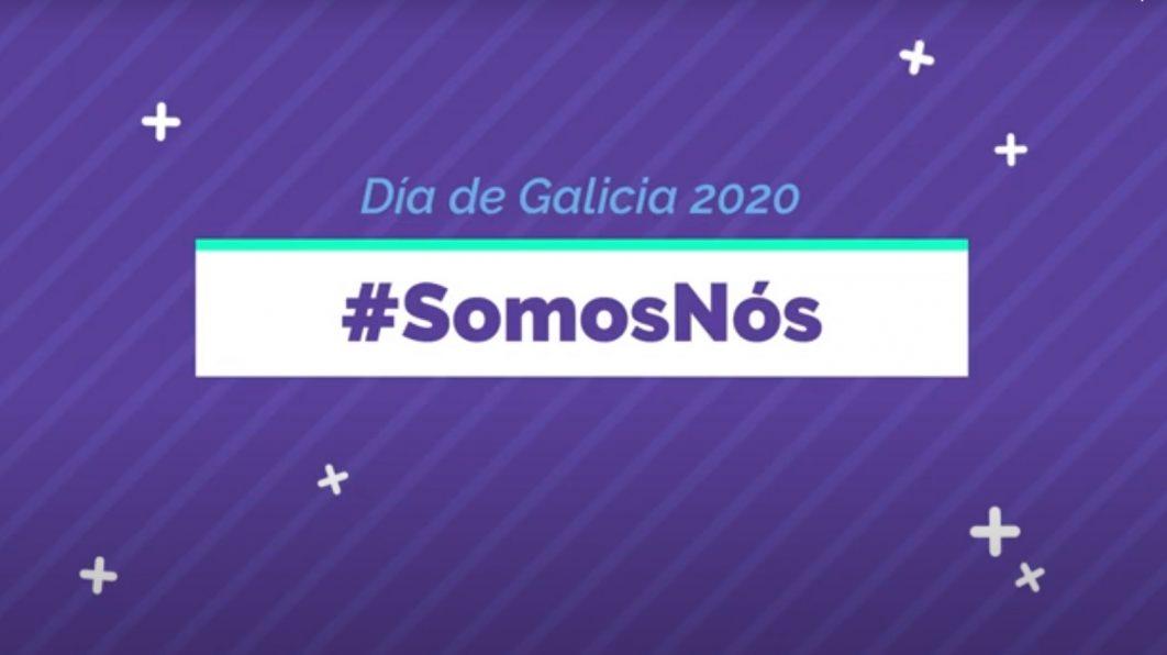 Día de Galicia 2020